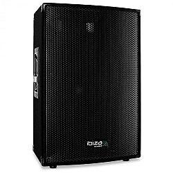 Aktív hangszóró Ibiza Disko-AMP 15 38cm PA-hangszóró 900W