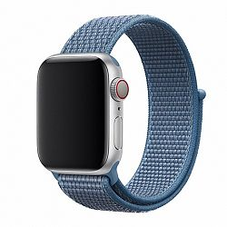 Apple Watch Nylon 42/44mm szíj, Blue