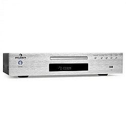Auna AV2-CD509, MP3 CD lejátszó, rádió, USB, MP3