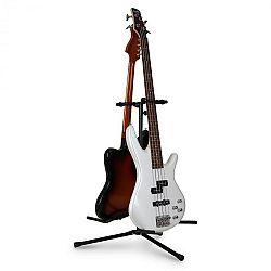Auna dupla gitár tartó, Y alakú
