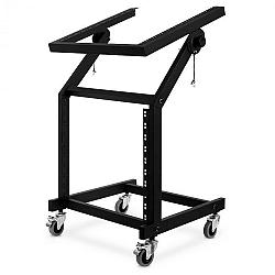Auna Rack Stand rack állvány, 48 cm (19''), 21 egység