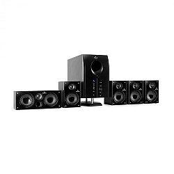 Auna XCess 5.1 aktív surround box hangfal szett