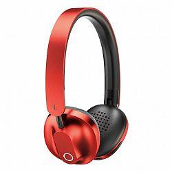 Baseus Encok D01  összecsukható bluetooth fülhallgató, piros (NGD01-09)