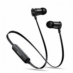 Baseus Encok Sports S07 bluetooth fülhallgató, fekete