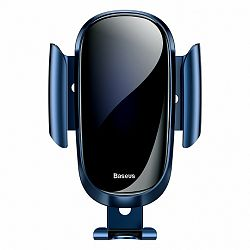 Baseus Future Gravity autós tartó ventilációs rácsba, kék