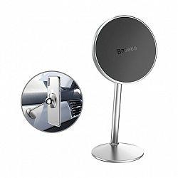 Baseus Little Sun 360 Magnetic autós tartó, ezüst (SUTY-0S)