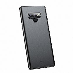 Baseus Wing Case Ultra Thin műanyag tok Samsung Galaxy Note 9, fekete