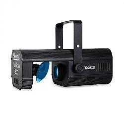 Beamz IntiScan300, LED szkenner, DMX, gobo