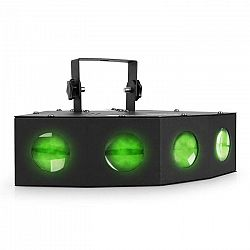 Beamz Mini LED 4 Moon fényhatás, 4-helyes