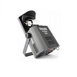 Beamz Professional IntiBar300, barrel scanner, 30 W LED, DMX, gobo minták
