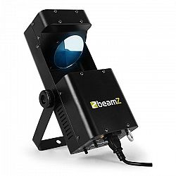 Beamz Wildflower, 10 W, fényeffektus gép, szkenner, GOBO