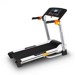Capital Sports Klarfit Pacemaker X20, futópad, profi házi edző, 1,75 lóerő, 16 km/h, mellkas sz