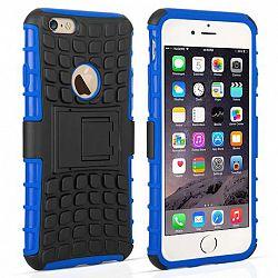 Caseflex műanyag tok Combo Case iPhone 6/6s Kék