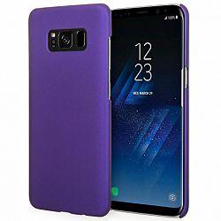 Centopi műanyag tok Hybrid Samsung Galaxy S8 Lila