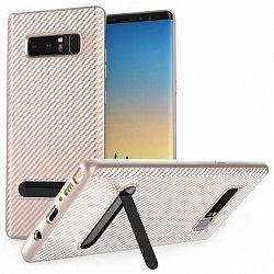 Centopi szilikon tok Ultra Thin Slim Carbon Samsung Galaxy Note 8 Rózsaszín