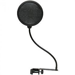 Chord 188.004 állítható mikrofon szűrő, 12,5 cm