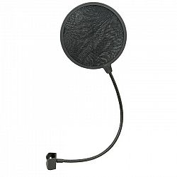 Chord 188.007 állítható mikrofon szűrő, 16,5 cm