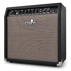 Chord CG-30 elektromos gitár-erősítő, 25 cm, overdrive