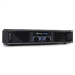 DJ PA Skytec erősítő 960 W teljesítménnyel