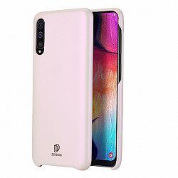 DUX DUCIS Skin Lite bőrtok Samsung Galaxy A50, rózsaszín