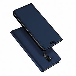 DUX DUCIS Skin Pro bőrtok Huawei Mate 20 Lite, kék