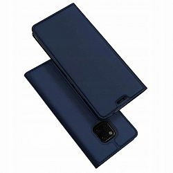 DUX DUCIS Skin Pro bőrtok Huawei Mate 20 Pro, kék