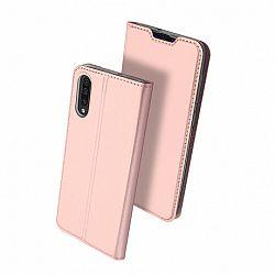 DUX DUCIS Skin Pro bőrtok Samsung Galaxy A50 rózsaszín