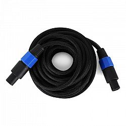 Electronic-Star 10 méteres PA kábel 2 x 1,5 mm, 2 x hangfal kimenet KN