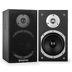 Fenton SHFB55B, 140 W, passzív hifi hangfal, fekete