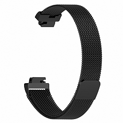 Fitbit Inspire Milanese (Large) szíj, Black