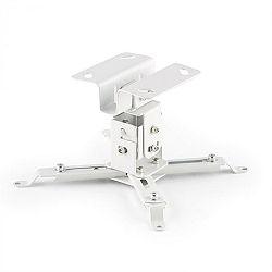 FrontStage Ceiling Bracket univerzális mennyezeti projektor konzol, fehér