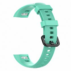 Honor Band 4 Silicone Line szíj, Teal