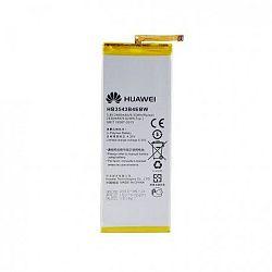 Huawei HB3543B4EBW Li-Polymer akkumulátor 2460 mAh, Ascend P7, bulk