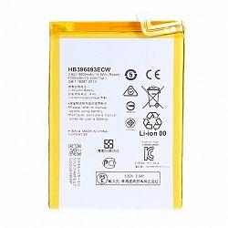 Huawei HB396693ECW Li-Polymer akkumulátor 4000 mAh, bulk