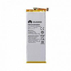 Huawei HB4242B4EBW Li-Polymer akkumulátor 3000 mAh, Honor 6, bulk
