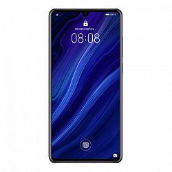 Huawei P30 128GB Dual SIM Black