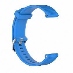 Huawei Watch GT Silicone Bredon szíj, Blue