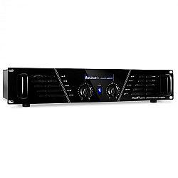 Ibiza AMP-300 DJ PA végfokerősítő 480W MOSFET