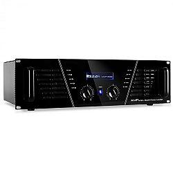 Ibiza AMP-800 DJ PA végfokerősítő 1200W MOSFET