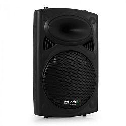 """Ibiza SLK-12 passzív hangfal, (12""""), 600 W max"""