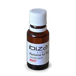 Ibiza Üveges parfüm füstgépbe, mentol, 5 literre