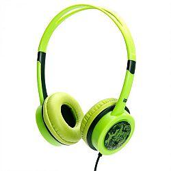 IDance Fejhallgató iDance Free 10, zöld