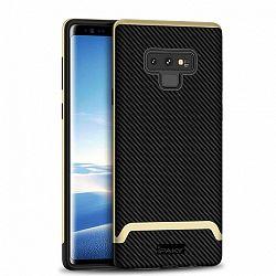 iPaky Bumblebee Neo Hybrid szilikon tok Samsung Galaxy Note 9 N960, arany