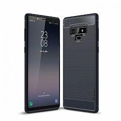 iPaky Slim Carbon szilikon tok Samsung Galaxy Note 9 N960, kék