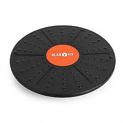 KLARFIT egyensúlyozó lemez, <150 kg, átmérő 40 cm