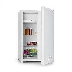 Klarstein, hűtő, 120 l, A+, fagyasztóval