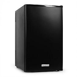Klarstein MKS-9 hűtőszekrény, fekete, 66 l