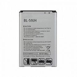 LG BL-59JH Li-Ion akkumulátor 2460 mAh, L7 II P710, bulk