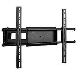 LUA Forgatható LCD TV-tartó 180° <50 kg <127 cm, hajlítható