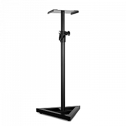Malone Auna Monitor Stand 5, hangfal állvány, fekete